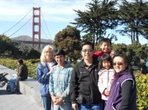 California Seminar Tour 4