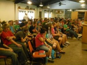 Pioneer Bible Camp 1