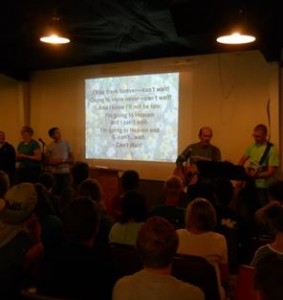 Pioneer Bible Camp 2
