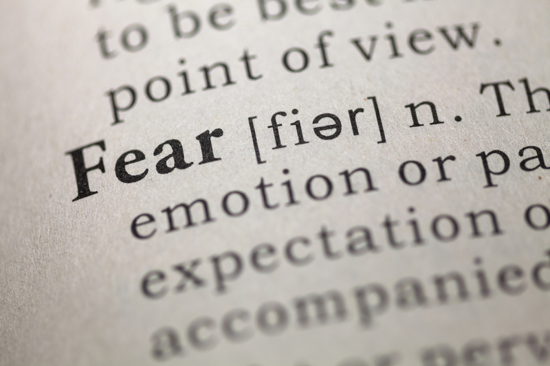 fear definition paper Advertisers have also entered the arena with their discovery that fear sells ad campaigns based on fear, sometimes referred to as shockvertising, have become.